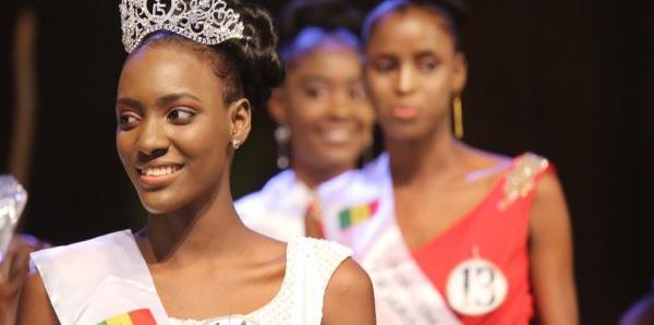 Miss Sénégal 2019 : La gagnante est connue [10 photos]
