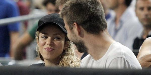 FC Barcelone : Shakira dévoile un nouveau look en l'honneur de Lionel Messi