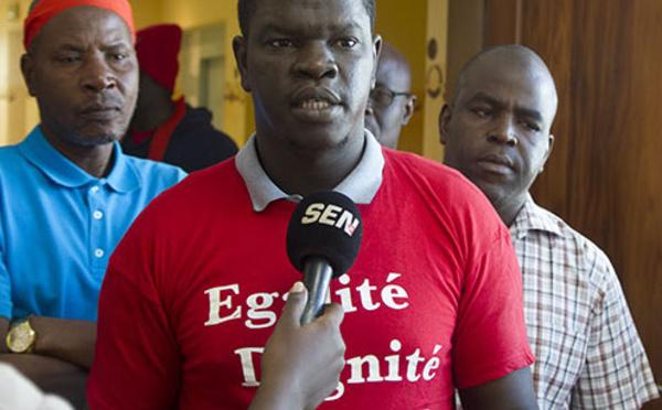 Journalistes violentés à Tamba: le Synpics condamne et demande le rapatriement des blessés
