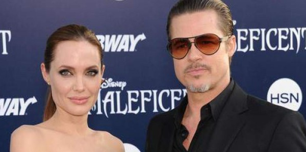 Angelina Jolie et Brad Pitt ont officiellement divorcé