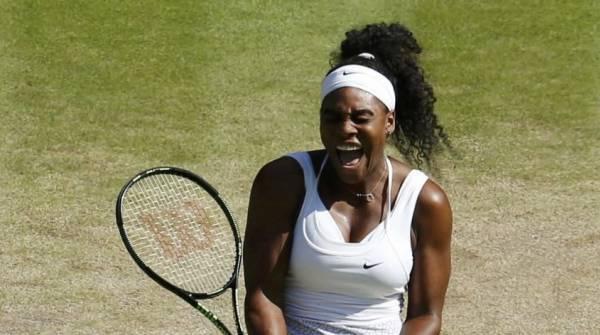 Serena Williams classée parmi les femmes entrepreneures les plus riches des Etats Unis