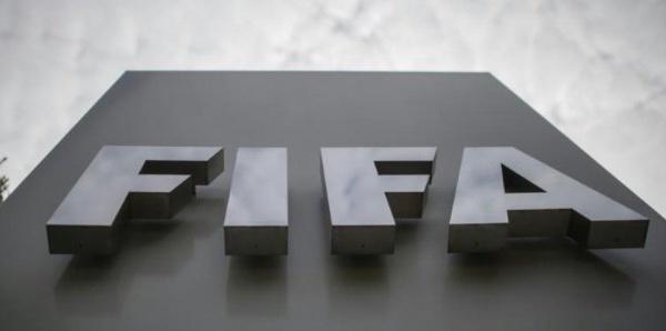 La Fifa prend note de l'interpellation du président de la Caf à Paris