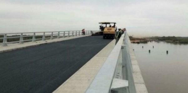 Travaux de finition : Le Pont Sénégambie fermé du 15 au 30 juin