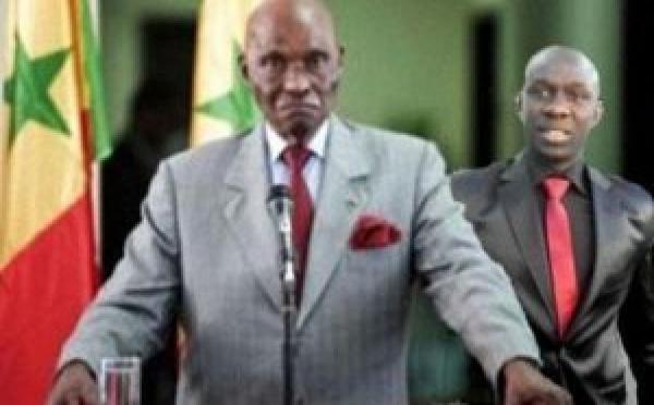 NOUVELLE ALLIANCE : Pape Diouf va chanter pour Wade