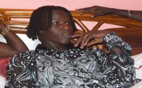 Abou Thioubalo accepte sa « mort » avec philosophie