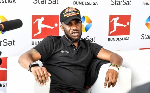 Jay-Jay Okocha sur le ballon d'or européen : « En tant que joueur Africain, il est deux fois plus difficile pour nous de le gagner… »