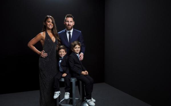 Lionel Messi : « Je ne me vois pas comme entraîneur de football… »