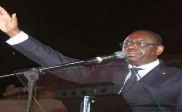 ASSISES NATIONALES DE LA SANTE: Macky Sall promet de réformer le secteur