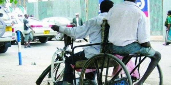 Sédhiou : Les personnes handicapées égrènent leurs doléances