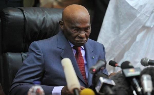 Wade apès sa défaite: « Je suis sénégalais et je reste ici. Je marcherai dans les rues de Dakar