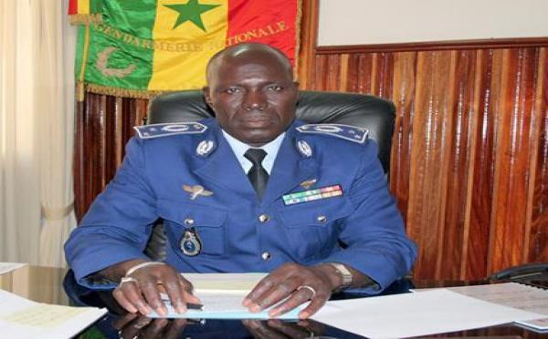 """PRESIDENTIELLE 2012 Le Général Fall avait dit """"oui"""" à l'opposition"""