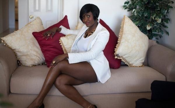 L'actrice sénégalaise Bintou Goudiaby se livre (PHOTOS)