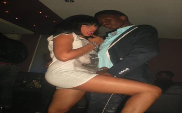 Adja Ndoye annonce sa diète de…sexe