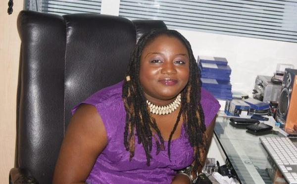 Aissatou Diop Fall : « Ce qui m'animait… »