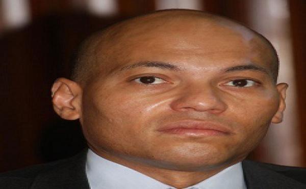Karim Wade a un nouveau surnom : Tann Bombé