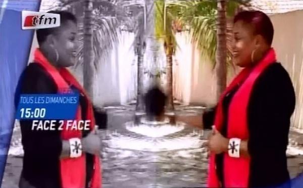 Le deuxieme divorce d'Aissatou Diop Fall