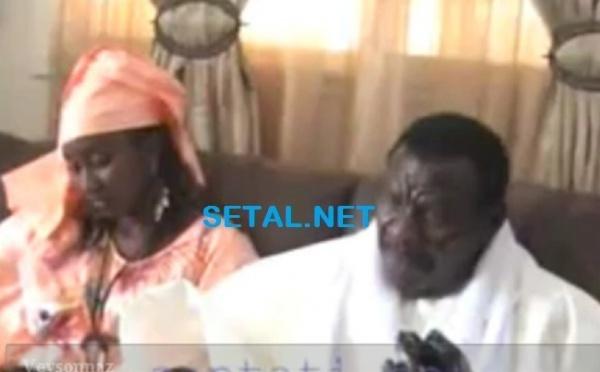 Refusant de donner la main de sa fille à Béthio Thioune : Ce que la famille d'Adja Dethié Pène ne dit pas