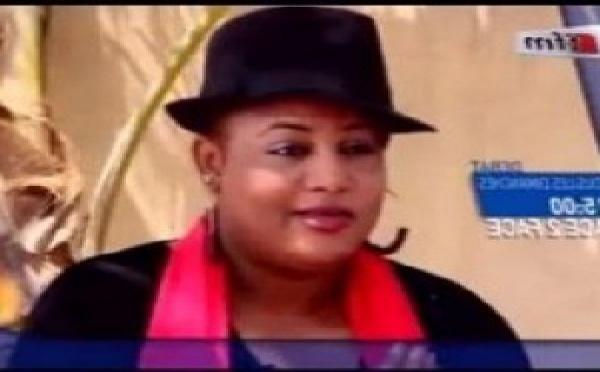 Aissatou DIOP FALL sur sa métamorphose : « Je ne me sentais pas femme »