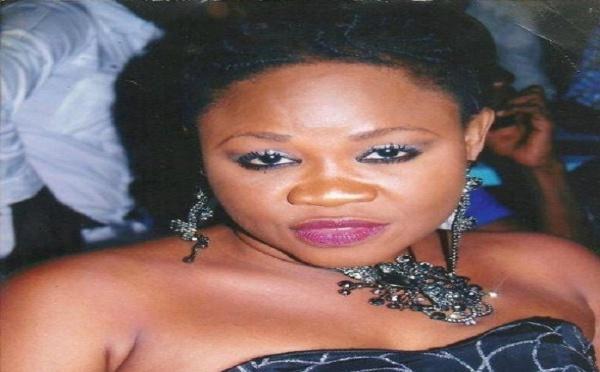 La comédienne Aby Diagne voulait « faire peur » à son amie en dérobant son million de francs