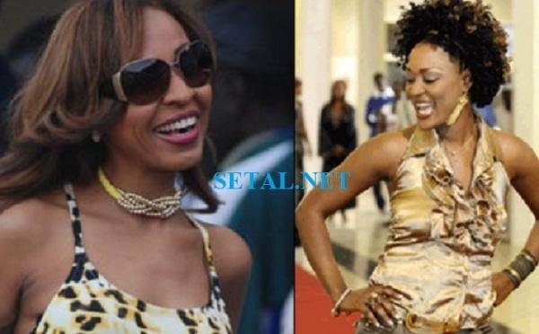 Nouvelle émission de Keb's Thiam : Viviane Chidid bat Titi à plate couture