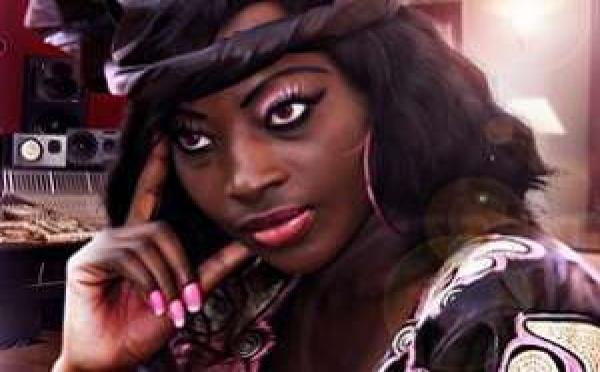 Les danses endiablées de Ndèye Guèye rétribuées à hauteur d'Un million