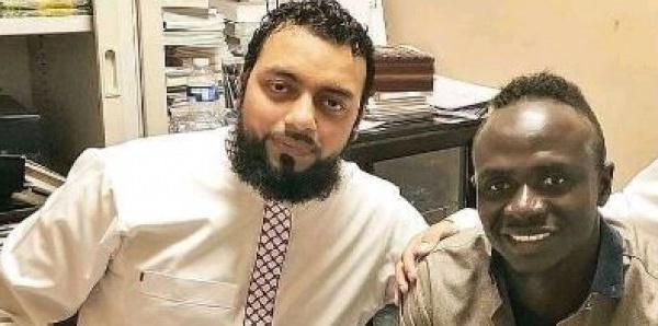 Liverpool: Le témoignage de cet Imam sur Sadio Mané va vous surprendre