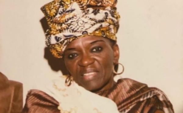 Nécrologie : Rappel à Dieu de la chanteuse Ndèye Seck Signature