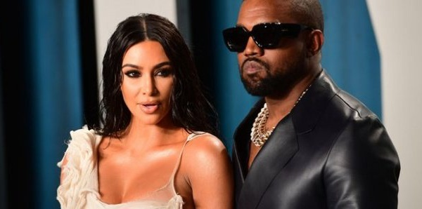 Kim Kardashian évoque la bipolarité de Kanye West pour la première fois
