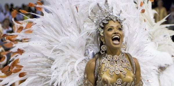 Coronavirus au Brésil: Rio de Janeiro annule son célèbre carnaval