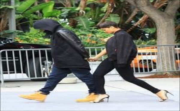 Un milliardaire africain se tape Rihanna et Chris Brown à 10 millions de dollars