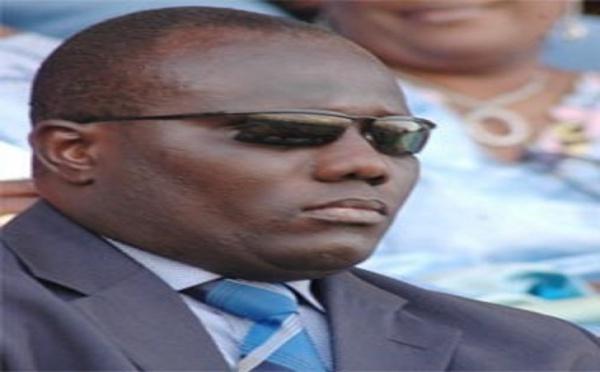 Lamine Faye humilié à l'Aéroport Léopold Sédar Senghor