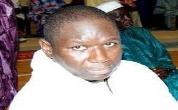 L'artiste Salam Diallo poursuivi pour escroquerie