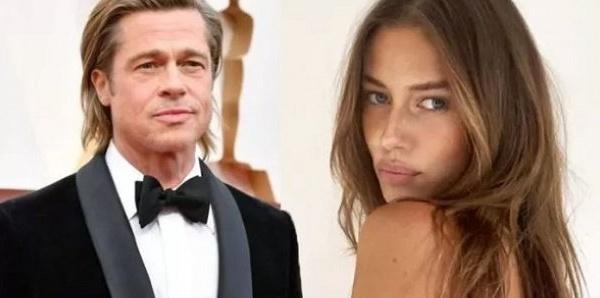 Brad Pitt est à nouveau célibataire