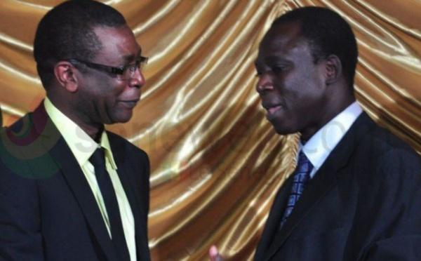 """Thione Seck à Youssou Ndour: """" ne suis pas ceux qui guettent un différend entre nous, ce que j'ai dit..."""""""