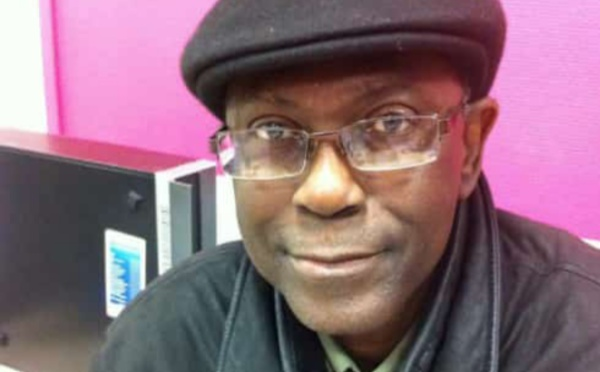 Nécrologie : Les frères « Touré Counda » en deuil, Hamidou Touré n'est plus!