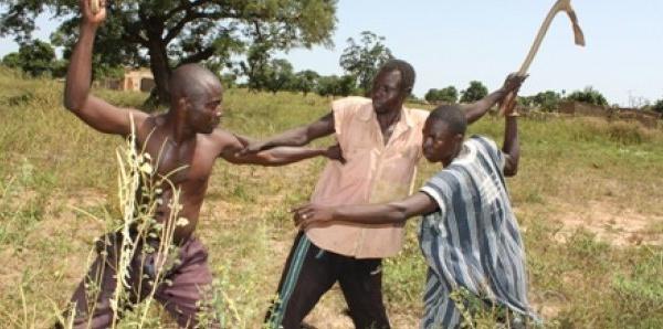 Podor : Une bagarre entre deux bergers vire au drame
