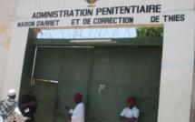 Grève de la faim : Les détenus de la Mac de Thiès réclament la venue d'Ismaïla Madior Fall