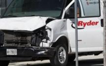 Toronto : Ce que l'on sait de l'attaque à la voiture-bélier qui a fait dix morts