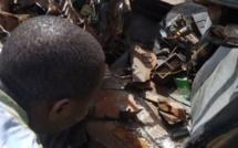 Accident : 4 morts à Kédougou