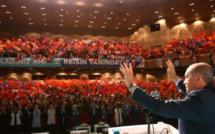 Turquie : l'état d'urgence prendra fin le 18 juillet
