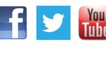 Soupçons d'espionnage : YouTube, Facebook et Twitter dans le collimateur du Congrès américain