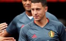 Hazard : « Vous savez où je souhaite aller… »