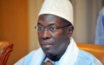 "Souleymane Ndéné Ndiaye persiste : ""Ce que j'ai dit sur Karim Wade, kouko geumoul sa affaire la…"""