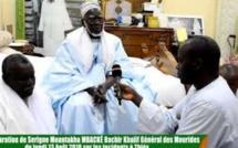 Polémique de Thies : Serigne Mountakha Mbacké se prononce [Vidéo]