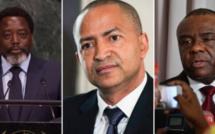 Présidentielle en RDC: 6 candidats de l'opposition annoncent qu'ils vont présenter un candidat unique