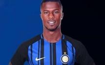 Inter : c'est fait pour Keita Baldé (officiel)