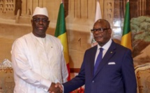 Présidentielle Mali : Le coup de fil de Macky à IBK