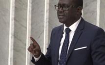"""Assassinat de Karim"" : Seydou Diouf n'a ""jamais été au courant"""