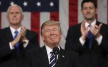 Donald Trump critiqué par 60 ex-responsables de la CIA après sa décision concernant John Brennan
