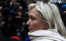 Marine Le Pen : la justice veut un examen psychiatrique, elle pête les plombs !